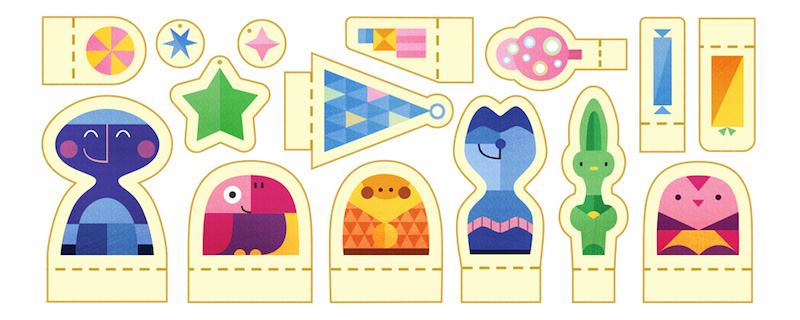 buone-feste-doodle