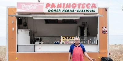 """Fotografie dalla Calabria, la """"terza isola"""" d'Italia"""
