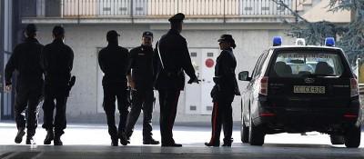 Abbiamo un problema con i Carabinieri?