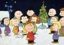 """A Charlie Brown Christmas"" ha 50 anni"