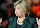 Hillary Clinton: si può curare l'Alzheimer entro il 2025