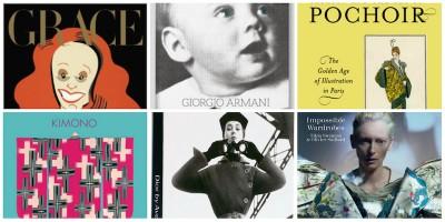 I migliori libri di moda del 2015