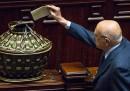 L'ennesimo voto per la Corte costituzionale