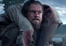 """Otto cose difficili che DiCaprio ha dovuto fare per girare """"The Revenant"""""""