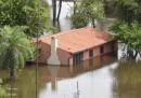 Le grandi alluvioni in Sudamerica