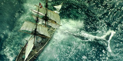 "La vera storia di ""Heart of the sea"""
