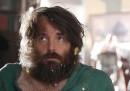 Perché gli uomini hanno la barba