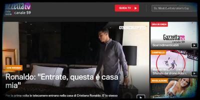 GazzettaTV chiude