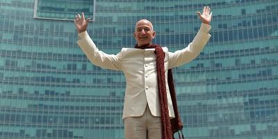 Come Jeff Bezos sta cambiando il Washington Post