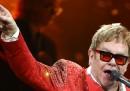 Elton John dice che i siti che rivendono i biglietti dei concerti sono «vergognosi»