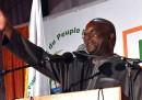 Kaboré ha vinto le elezioni nel Burkina Faso