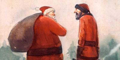I fratelli Kristmas, per un Natale sovversivo