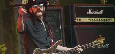 Lemmy dei Motörhead è morto