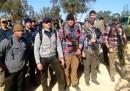 In Libia sono arrivati 20 soldati delle forze speciali americane