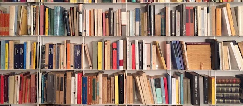 Quanto durano i libri il post for Libri internet