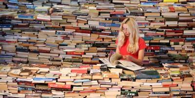10 cose successe nel 2015 nel mondo dei libri