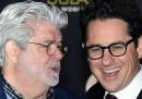 A George Lucas non è piaciuto il nuovo Star Wars