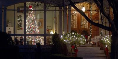 Le luci di Natale disturbano il WiFi?