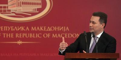 La Macedonia potrebbe cambiare nome