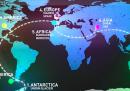 7 maratone in 7 giorni in 7 continenti