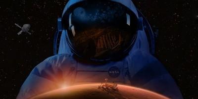 Quando andiamo su Marte?