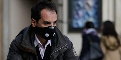 Le mascherine anti-smog funzionano?