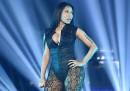 Nicki Minaj ha fatto un concerto per un dittatore