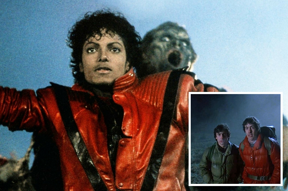 10 video musicali ispirati da altrettanti film famosi il