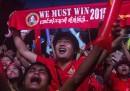 Il paese dell'anno secondo l'Economist