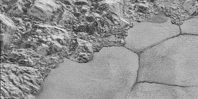 Le nuovo, migliori, foto di Plutone