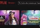 Su Netflix c'è il Capodanno in anticipo, per i bambini