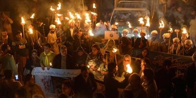 Un anno dopo il massacro di Peshawar