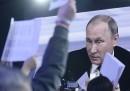 Cosa pensa Vladimir Putin di Donald Trump