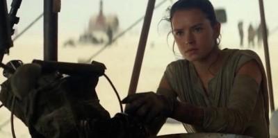 """""""Star Wars: Il risveglio della Forza"""" è un film femminista"""