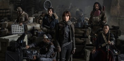 E i prossimi Star Wars quando escono?