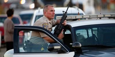 A San Bernardino c'entra l'ISIS?