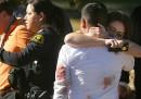 Cosa si sa della strage a San Bernardino