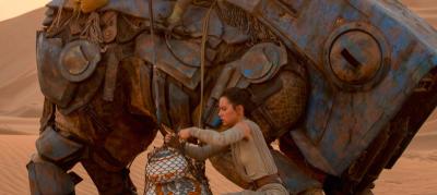 La trama del nuovo Star Wars