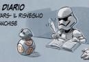 Star Wars, il risveglio del franchise