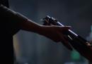 Le scene del nuovo Star Wars mostrate nei trailer ma non nel film
