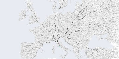 Tutte le strade che portano a Roma