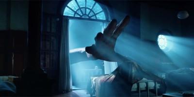 """Il teaser trailer di """"The BFG"""", il film Disney di Spielberg"""