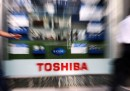 Toshiba è in guai seri