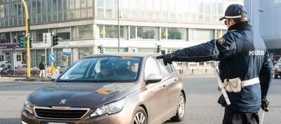 Chi può circolare durante il blocco delle auto a Milano
