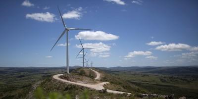 La formidabile politica energetica dell'Uruguay