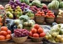 Mangiare più verdura fa davvero bene all'ambiente?