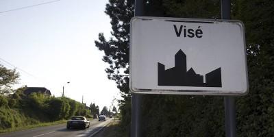 Il Belgio darà un pezzo di una città ai Paesi Bassi
