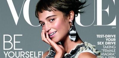 Perché si parla del numero di Vogue di gennaio
