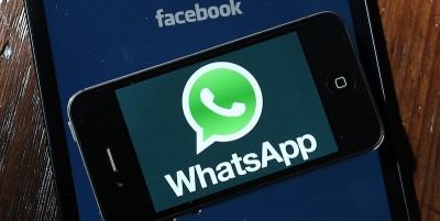 Il guasto di Whatsapp