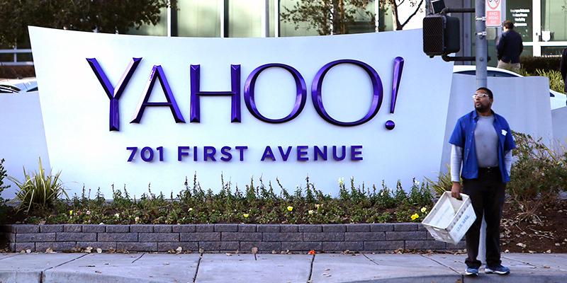 Yahoo, maxi furto di dati su 200 milioni di utenze